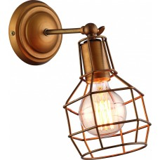 Настенное бра Arte Lamp INTERNO A9182AP-1BZ